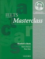 IELTS Masterclass [includes Audio CDs]
