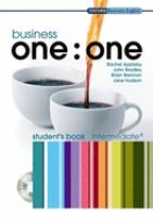 Business One : One [includes Multi-ROM]