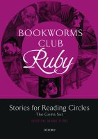 Bookworms club stories for reading circles : stages 4 and 5 Ruby