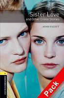 Sister love and other crime stories [includes audio CD]
