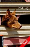 ESL BOOK CLUB BAG : Red Dog
