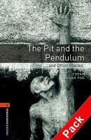 The Pit and the Pendulum and Other Stories [includes Audio CD]