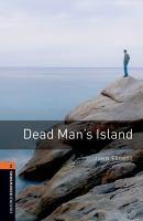 ESL BOOK CLUB BAG : Dead Man's Island [includes Audio CD]