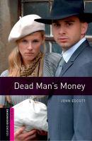 ESL BOOK CLUB BAG : Dead Man's Money