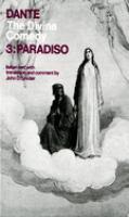 The Divine Comedy of Dante Alighieri