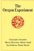 The Oregon Experiment