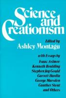 Science and Creationism