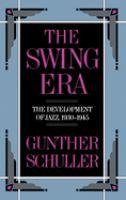 The Swing Era