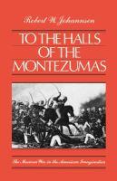 To the Halls of the Montezumas