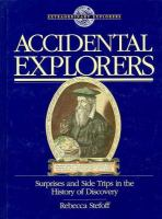 Accidental Explorers