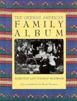 The German American Family Album