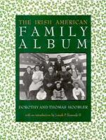 The Irish American Family Album