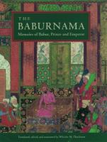 The Baburnama