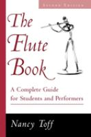 The Flute Book