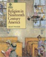 Religion in Nineteenth Century America