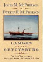 Lamson of the Gettysburg