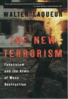 The New Terrorism