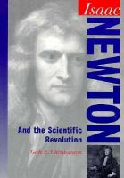 Isaac Newton and the Scientific Revolution