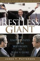 Restless Giant