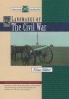 Landmarks of the Civil War