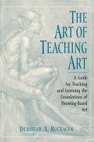 The Art of Teaching Art