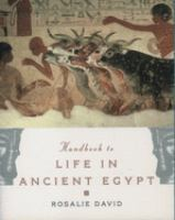 Handbook to Life in Ancient Egypt