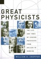 Great Physicists