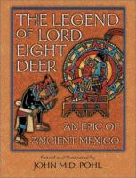 The Legend of Lord Eight Deer