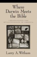 Where Darwin Meets the Bible