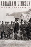 Abraham Lincoln and Civil War America