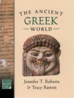 The Ancient Greek World