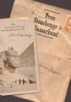 From Stonehenge to Samarkand