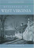 Buildings of West Virginia