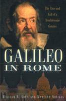 Galileo in Rome