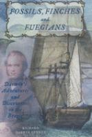 Fossils, Finches, and Fuegians