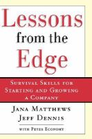 Lessons From the Edge
