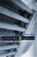 Arbitrary Justice