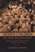 Hidden Children of the Holocaust