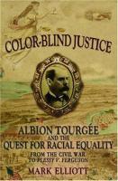 Color-blind Justice