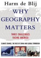Why Geography Matters