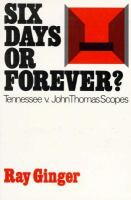 Six Days or Forever?