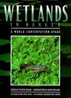 Wetlands In Danger