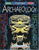 The Young Oxford Book of Archaeology