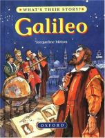 Galileo : Scientist And Star Gazer