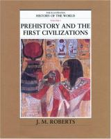 Prehistory and the First Civilizations