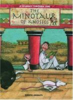 The Minotaur of Knossos