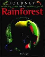 Journey Into the Rainforest