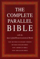 The Complete Parallel Bible