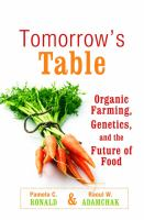 Tomorrow's Table