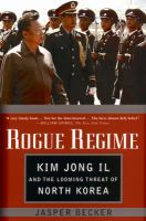 Rogue Regime